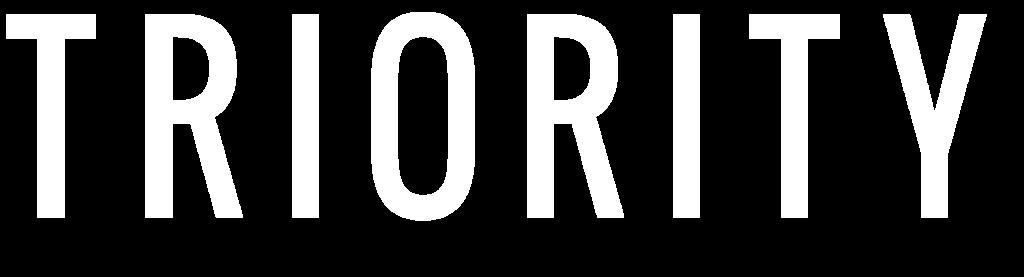 Jazz-Piano Trio Triority - Logo